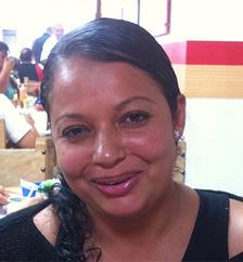 Paola Patiño